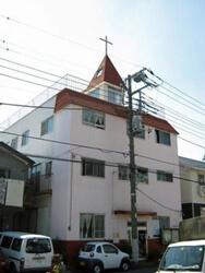 キリスト教・プロテスタント東京鵜の木教会